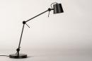 Tafellamp 74449: industrie, look, landelijk, rustiek #4