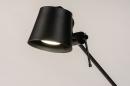 Tafellamp 74449: industrie, look, landelijk, rustiek #5