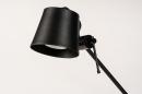 Tafellamp 74449: industrie, look, landelijk, rustiek #6
