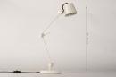 Tafellamp 74450: landelijk, rustiek, modern, retro #1