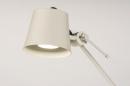 Tafellamp 74450: landelijk, rustiek, modern, retro #5