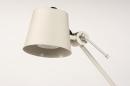 Tafellamp 74450: landelijk, rustiek, modern, retro #6