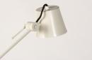 Tafellamp 74450: landelijk, rustiek, modern, retro #7