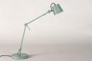 Tafellamp 74451: landelijk, rustiek, modern, retro #4