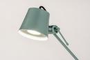 Tafellamp 74451: landelijk, rustiek, modern, retro #5