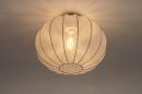 Plafondlamp 74454: landelijk, rustiek, modern, retro #2