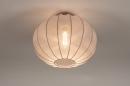 Plafondlamp 74454: landelijk, rustiek, modern, retro #4