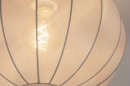 Plafondlamp 74454: landelijk, rustiek, modern, retro #6