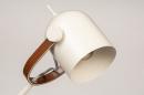 Tafellamp 74458: landelijk, rustiek, modern, eigentijds klassiek #7