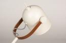 Tafellamp 74458: landelijk, rustiek, modern, eigentijds klassiek #8
