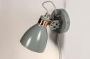 Wandlamp 74460: landelijk, rustiek, modern, retro #3