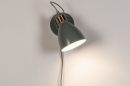 Wandlamp 74460: landelijk, rustiek, modern, retro #4