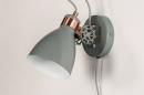 Wandlamp 74460: landelijk, rustiek, modern, retro #5
