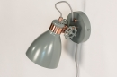 Wandlamp 74460: landelijk, rustiek, modern, retro #6