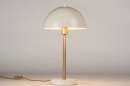 Tafellamp 74463: landelijk, rustiek, modern, retro #2