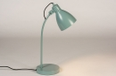 Tafellamp 74465: landelijk, rustiek, modern, retro #2