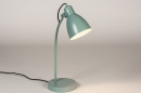Tafellamp 74465: landelijk, rustiek, modern, retro #3