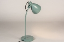 Tafellamp 74465: landelijk, rustiek, modern, retro #4