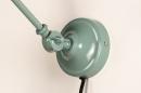 Wandlamp 74471: landelijk, rustiek, modern, retro #12