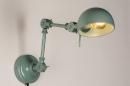 Wandlamp 74471: landelijk, rustiek, modern, retro #14