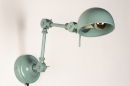 Wandlamp 74471: landelijk, rustiek, modern, retro #15