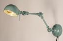 Wandlamp 74471: landelijk, rustiek, modern, retro #2