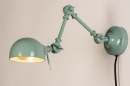 Wandlamp 74471: landelijk, rustiek, modern, retro #3