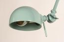 Wandlamp 74471: landelijk, rustiek, modern, retro #9