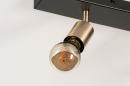 Plafondlamp 74481: landelijk, rustiek, modern, eigentijds klassiek #7