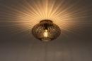 Plafondlamp 74497: landelijk, rustiek, modern, eigentijds klassiek #2