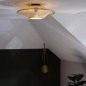 Plafondlamp 74517: landelijk, rustiek, modern, retro #15