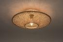 Plafondlamp 74517: landelijk, rustiek, modern, retro #2