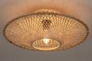 Plafondlamp 74517: landelijk, rustiek, modern, retro #3