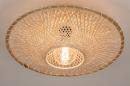 Plafondlamp 74517: landelijk, rustiek, modern, retro #4