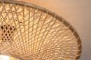 Plafondlamp 74517: landelijk, rustiek, modern, retro #6