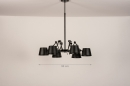 Hanglamp 74523: industrie, look, design, modern #11