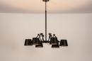 Hanglamp 74523: industrie, look, design, modern #2