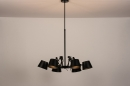 Hanglamp 74523: industrie, look, design, modern #3