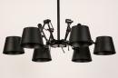 Hanglamp 74523: industrie, look, design, modern #6