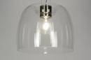 Pendelleuchte-88906-modern-laendlich_rustikal-Transparent_Farblos-Glas-klares_Glas-rund