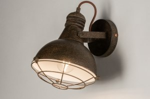 wandlamp-12127-modern-landelijk-rustiek-roest-bruin-brons-metaal-staal_rvs-rond