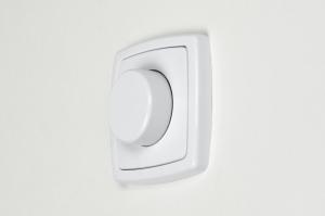 Dimmer 220: white