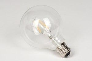 lichtbron 225 glas helder glas