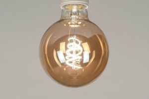 light bulb 262 glass round