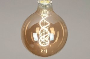 light bulb 265 glass