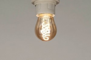 light bulb 267 glass round