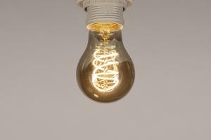 Type d ampoule 284 verre rond