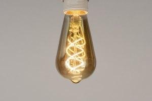 Type d ampoule 287 verre