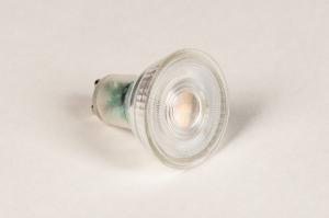 lichtbron 293 kunststof wit