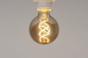 Type d ampoule 297 verre
